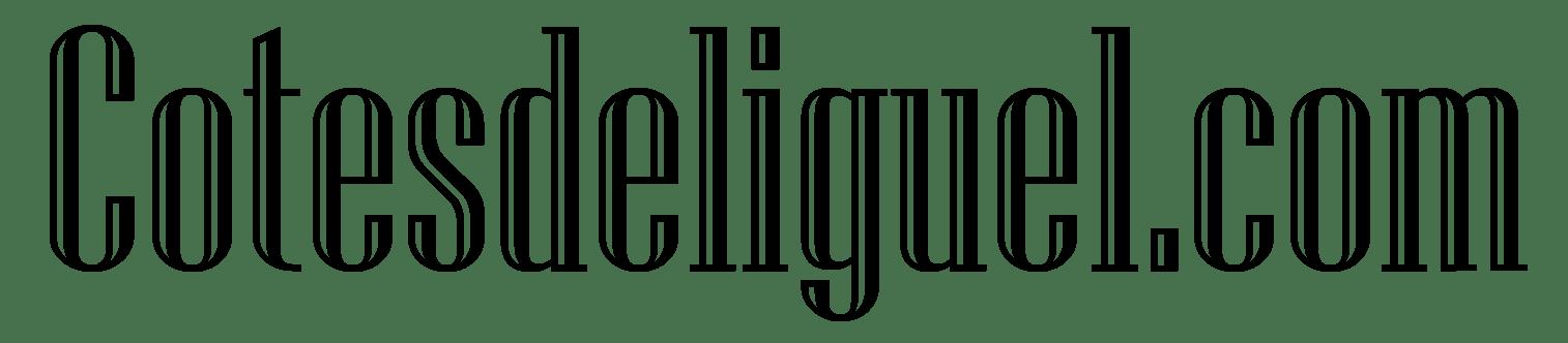 Cotes Deligue 1